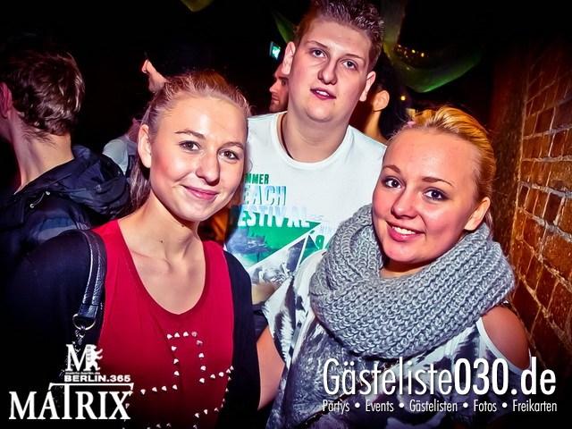 https://www.gaesteliste030.de/Partyfoto #175 Matrix Berlin vom 30.12.2012