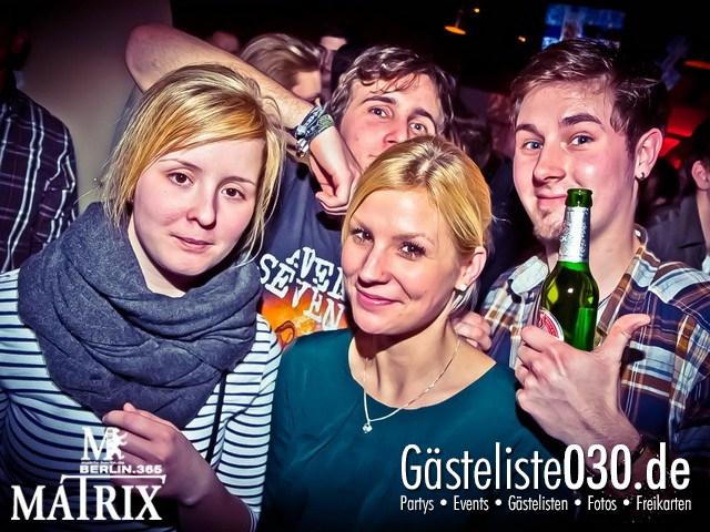 https://www.gaesteliste030.de/Partyfoto #24 Matrix Berlin vom 30.12.2012