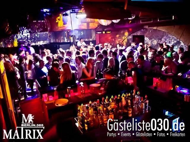 https://www.gaesteliste030.de/Partyfoto #160 Matrix Berlin vom 30.12.2012