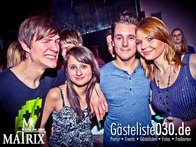https://www.gaesteliste030.de/Partyfoto #74 Matrix Berlin vom 30.12.2012