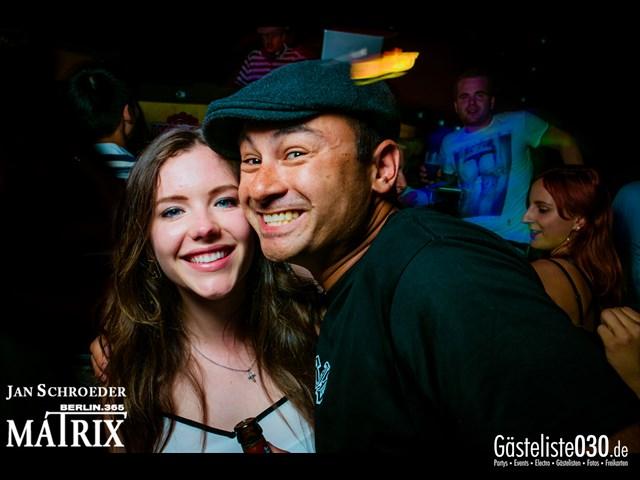 https://www.gaesteliste030.de/Partyfoto #126 Matrix Berlin vom 20.08.2013