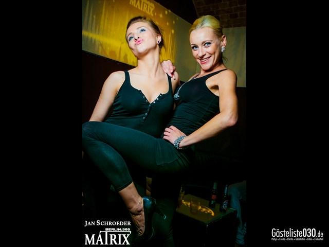 https://www.gaesteliste030.de/Partyfoto #7 Matrix Berlin vom 20.08.2013