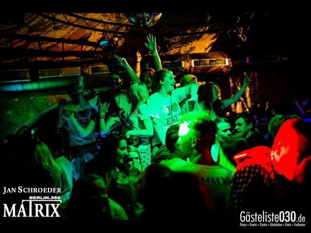 https://www.gaesteliste030.de/Partyfoto #2 Matrix Berlin vom 20.08.2013