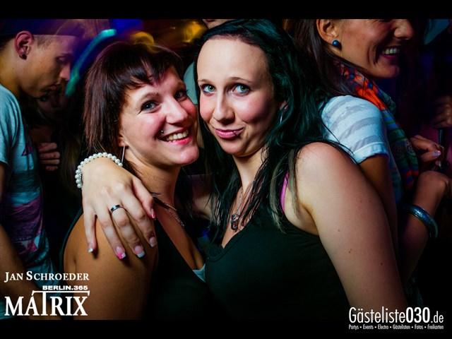 https://www.gaesteliste030.de/Partyfoto #135 Matrix Berlin vom 20.08.2013