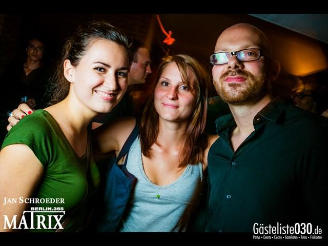 https://www.gaesteliste030.de/Partyfoto #71 Matrix Berlin vom 20.08.2013