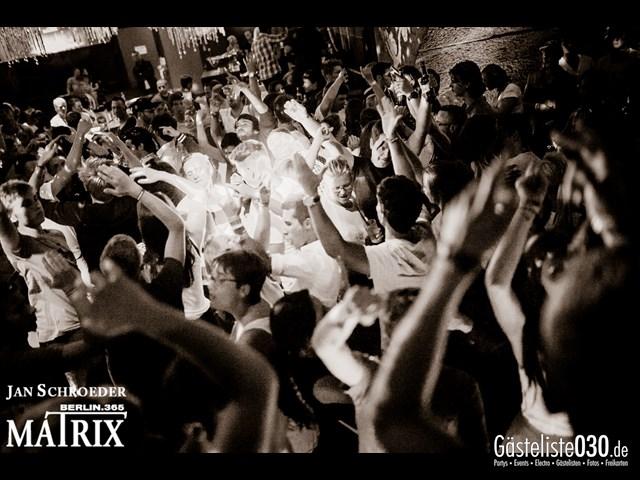 https://www.gaesteliste030.de/Partyfoto #48 Matrix Berlin vom 20.08.2013
