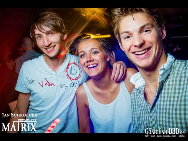 https://www.gaesteliste030.de/Partyfoto #38 Matrix Berlin vom 20.08.2013