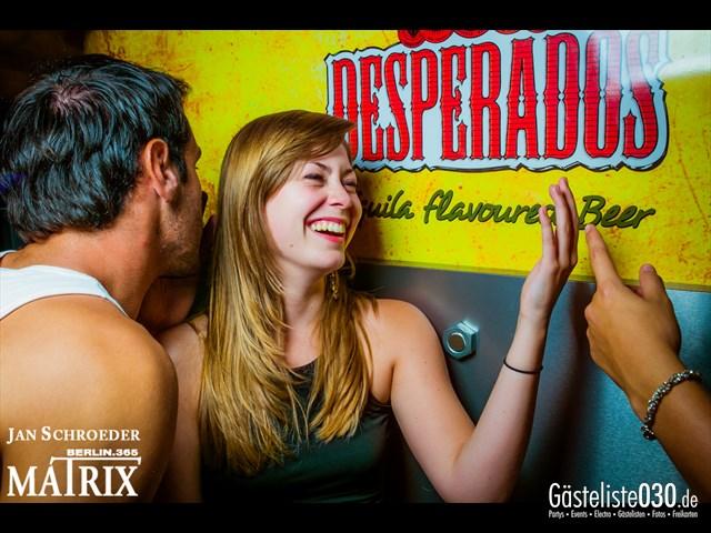 https://www.gaesteliste030.de/Partyfoto #57 Matrix Berlin vom 20.08.2013