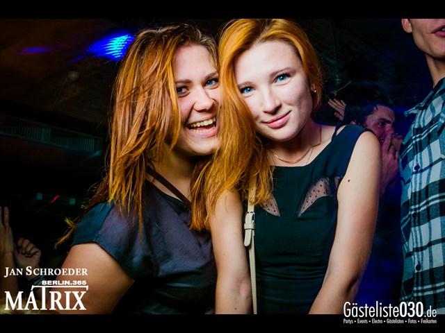 https://www.gaesteliste030.de/Partyfoto #79 Matrix Berlin vom 20.08.2013