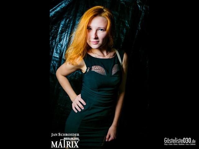 https://www.gaesteliste030.de/Partyfoto #45 Matrix Berlin vom 20.08.2013
