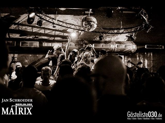 https://www.gaesteliste030.de/Partyfoto #128 Matrix Berlin vom 20.08.2013