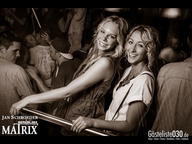 https://www.gaesteliste030.de/Partyfoto #74 Matrix Berlin vom 20.08.2013