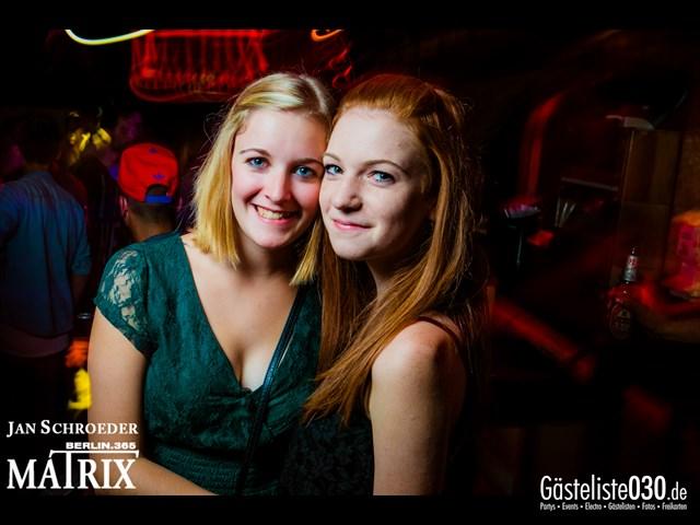 https://www.gaesteliste030.de/Partyfoto #25 Matrix Berlin vom 20.08.2013