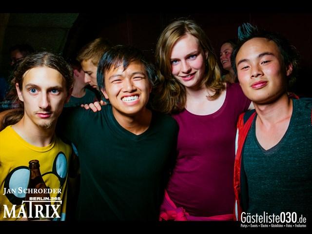 https://www.gaesteliste030.de/Partyfoto #68 Matrix Berlin vom 20.08.2013