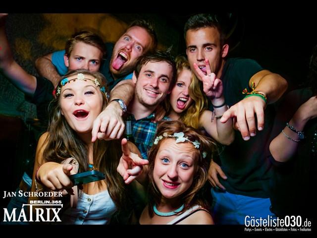 https://www.gaesteliste030.de/Partyfoto #140 Matrix Berlin vom 20.08.2013