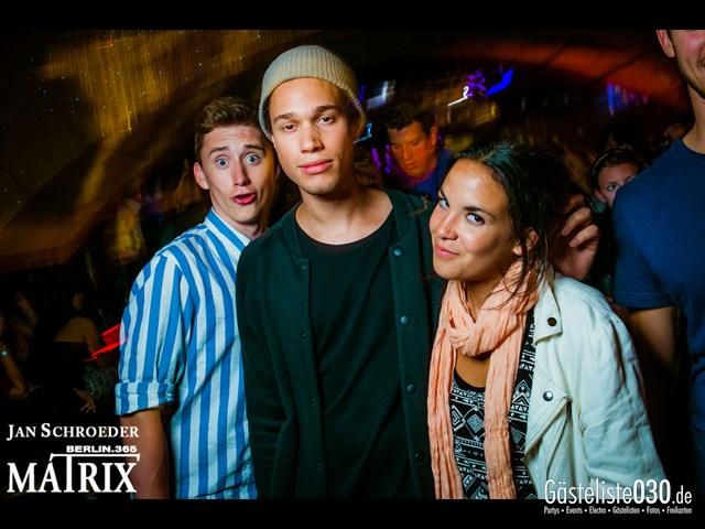 https://www.gaesteliste030.de/Partyfoto #114 Matrix Berlin vom 20.08.2013