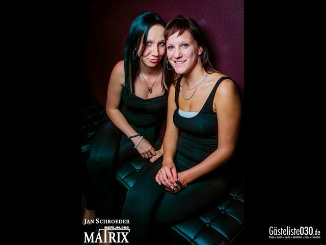 https://www.gaesteliste030.de/Partyfoto #110 Matrix Berlin vom 20.08.2013