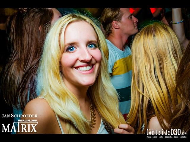 https://www.gaesteliste030.de/Partyfoto #51 Matrix Berlin vom 20.08.2013