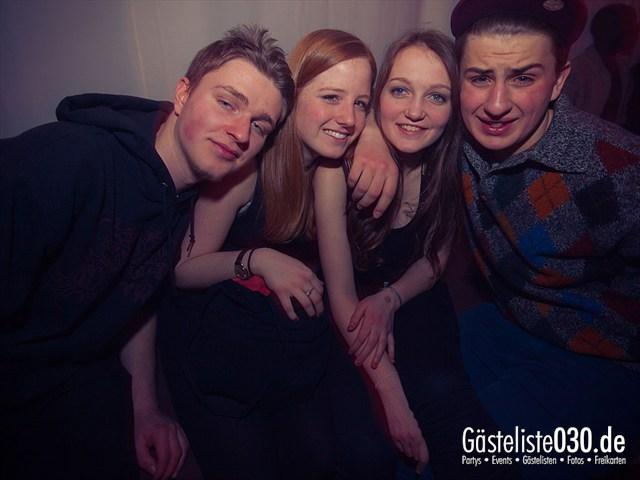 https://www.gaesteliste030.de/Partyfoto #45 Spindler & Klatt Berlin vom 16.03.2013
