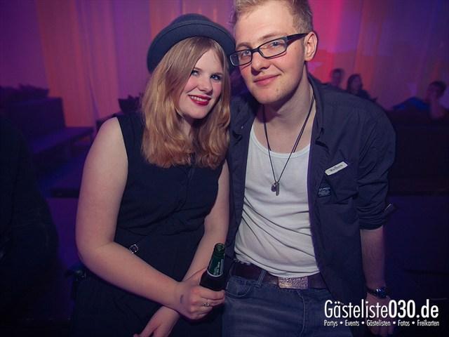https://www.gaesteliste030.de/Partyfoto #62 Spindler & Klatt Berlin vom 16.03.2013