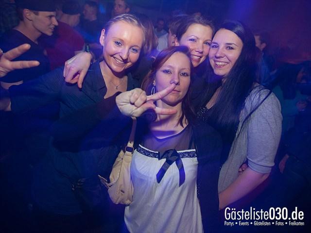https://www.gaesteliste030.de/Partyfoto #16 Spindler & Klatt Berlin vom 16.03.2013