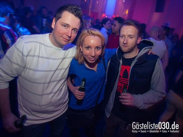 https://www.gaesteliste030.de/Partyfoto #27 Spindler & Klatt Berlin vom 16.03.2013