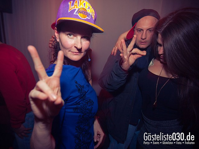 https://www.gaesteliste030.de/Partyfoto #46 Spindler & Klatt Berlin vom 16.03.2013