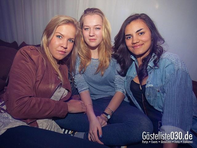 https://www.gaesteliste030.de/Partyfoto #66 Spindler & Klatt Berlin vom 16.03.2013