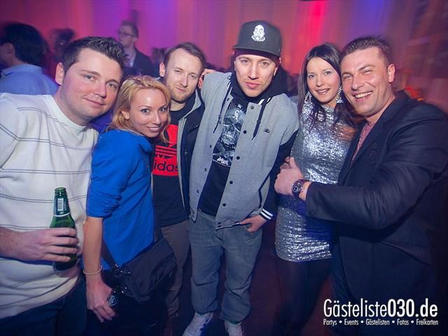 https://www.gaesteliste030.de/Partyfoto #35 Spindler & Klatt Berlin vom 16.03.2013