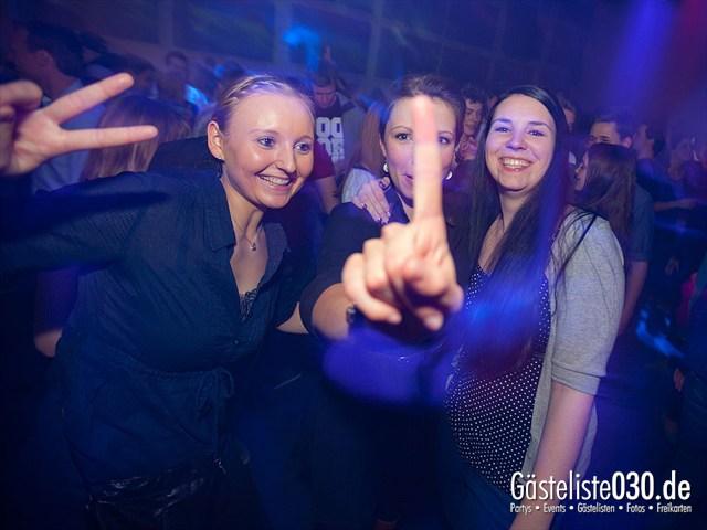 https://www.gaesteliste030.de/Partyfoto #6 Spindler & Klatt Berlin vom 16.03.2013