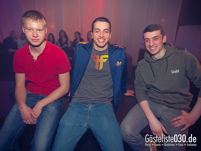 https://www.gaesteliste030.de/Partyfoto #40 Spindler & Klatt Berlin vom 16.03.2013