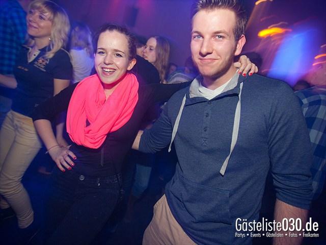 https://www.gaesteliste030.de/Partyfoto #56 Spindler & Klatt Berlin vom 16.03.2013
