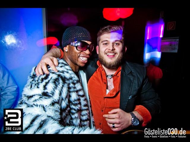 https://www.gaesteliste030.de/Partyfoto #38 2BE Club Berlin vom 25.12.2012