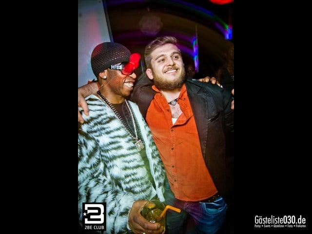 https://www.gaesteliste030.de/Partyfoto #130 2BE Club Berlin vom 25.12.2012
