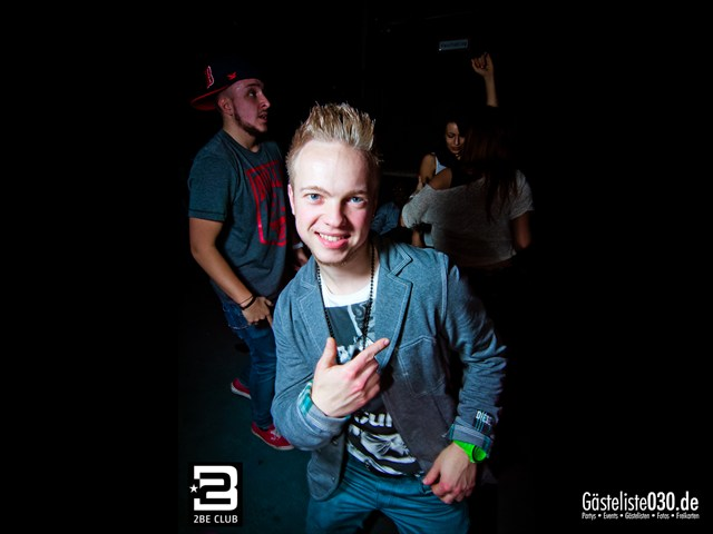 https://www.gaesteliste030.de/Partyfoto #85 2BE Club Berlin vom 25.12.2012
