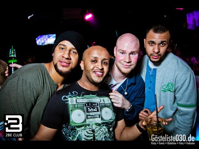 https://www.gaesteliste030.de/Partyfoto #27 2BE Club Berlin vom 25.12.2012