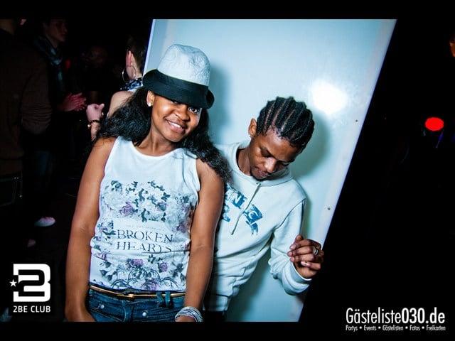 https://www.gaesteliste030.de/Partyfoto #125 2BE Club Berlin vom 25.12.2012