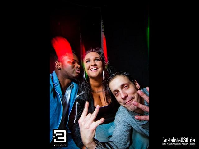 https://www.gaesteliste030.de/Partyfoto #111 2BE Club Berlin vom 25.12.2012
