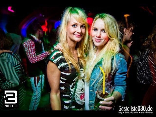 https://www.gaesteliste030.de/Partyfoto #1 2BE Club Berlin vom 25.12.2012