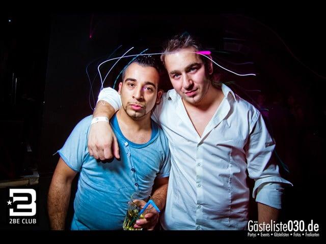 https://www.gaesteliste030.de/Partyfoto #138 2BE Club Berlin vom 25.12.2012