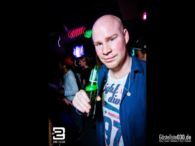 https://www.gaesteliste030.de/Partyfoto #75 2BE Club Berlin vom 25.12.2012