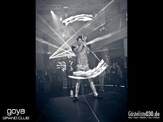 https://www.gaesteliste030.de/Partyfoto #2 Goya Berlin vom 24.11.2012