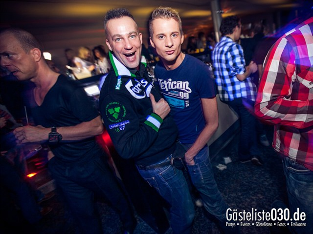 https://www.gaesteliste030.de/Partyfoto #115 40seconds Berlin vom 15.12.2012