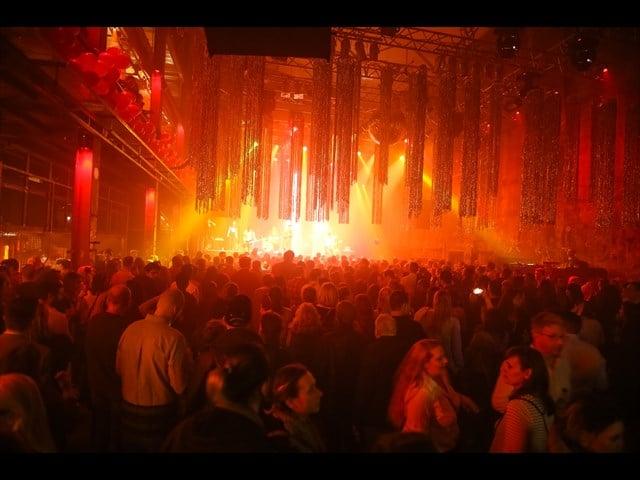 Kulturbrauerei Berlin Foto #5 aus der Location