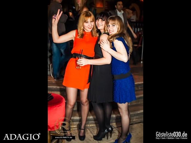 https://www.gaesteliste030.de/Partyfoto #108 Adagio Berlin vom 06.04.2013