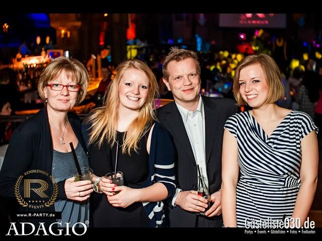 https://www.gaesteliste030.de/Partyfoto #24 Adagio Berlin vom 06.04.2013