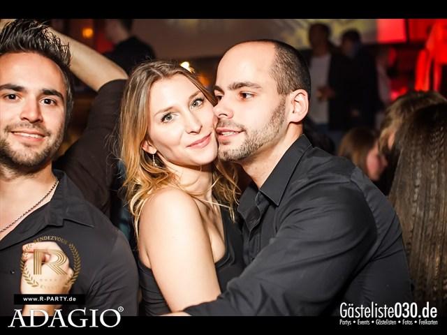 https://www.gaesteliste030.de/Partyfoto #23 Adagio Berlin vom 06.04.2013