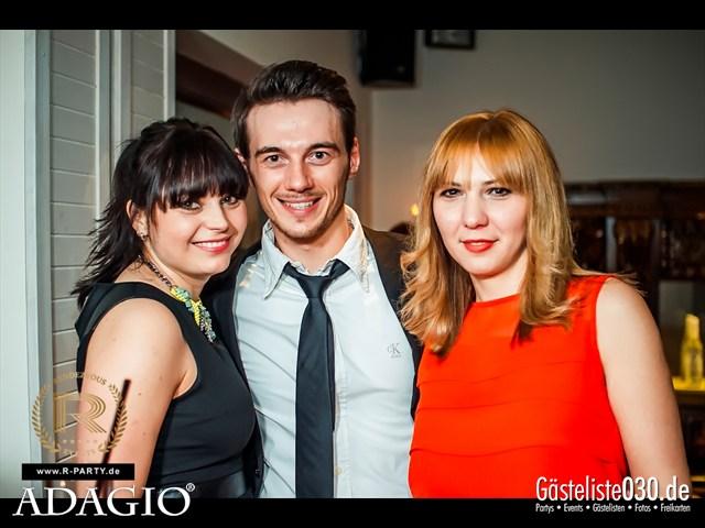 https://www.gaesteliste030.de/Partyfoto #20 Adagio Berlin vom 06.04.2013
