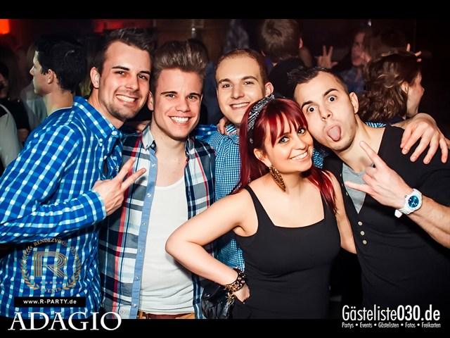 https://www.gaesteliste030.de/Partyfoto #113 Adagio Berlin vom 06.04.2013