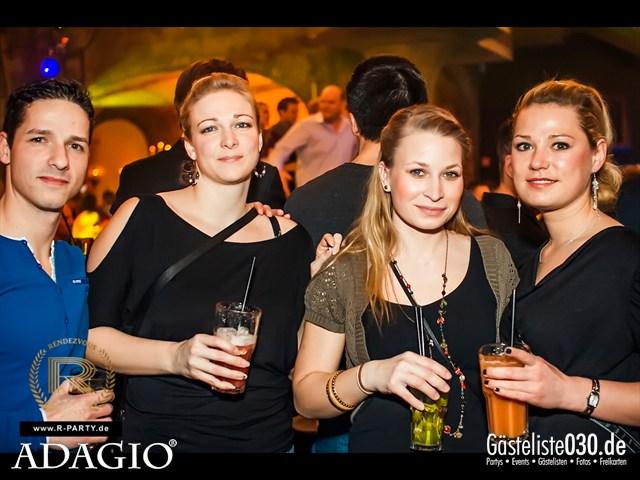 https://www.gaesteliste030.de/Partyfoto #112 Adagio Berlin vom 06.04.2013